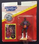 1991 Basketball Isiah Thomas Starting Lineup Picture