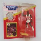 1991 Basketball Michael Jordan (Jumping) Starting Lineup Picture