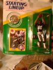 1991 Football Andre Rison Starting Lineup Picture
