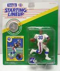 1991 Football Dave Meggett Starting Lineup Picture