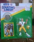 1991 Football Don Majkowski Starting Lineup Picture