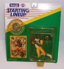 1991 Football Flipper Anderson Starting Lineup Picture