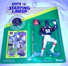 1991 Football James Francis Starting Lineup Picture
