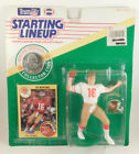 1991 Football Joe Montana Starting Lineup Picture