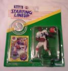 1991 Football Thurman Thomas Starting Lineup Picture