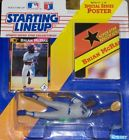 1992 Baseball Brian McRae Starting Lineup Picture