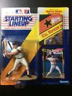 1992 Baseball Cal Ripken Jr. Starting Lineup Picture