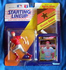 1992 Baseball Chris Sabo Starting Lineup Picture
