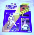 1992 Baseball Craig Biggio Starting Lineup Picture
