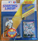 1992 Baseball Extended Frank Thomas Starting Lineup Picture