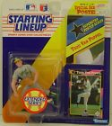 1992 Baseball Extended Todd Van Poppel Starting Lineup Picture