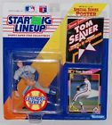 1992 Baseball Extended Tom Seaver Starting Lineup Picture