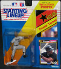1992 Baseball Frank Thomas Starting Lineup Picture