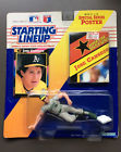 1992 Baseball Jose Canseco Starting Lineup Picture
