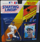 1992 Baseball Juan Gonzalez Starting Lineup Picture