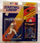 1992 Baseball Nolan Ryan Starting Lineup Picture