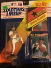 1992 Baseball Roger Clemens Starting Lineup Picture