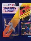 1992 Baseball Ryne Sandberg Starting Lineup Picture