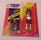1992 Basketball Clyde Drexler Starting Lineup Picture