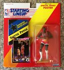 1992 Basketball Scottie Pippen Starting Lineup Picture