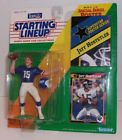 1992 Football Jeff Hostetler Starting Lineup Picture