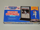 1992 Headline Baseball Nolan Ryan Starting Lineup Picture