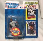 1993 Baseball Barry Bonds Starting Lineup Picture