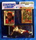 1993 Baseball Bip Roberts Starting Lineup Picture