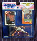 1993 Baseball Cal Ripken Jr. Starting Lineup Picture