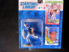 1993 Baseball David Cone Starting Lineup Picture