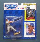 1993 Baseball Juan Gonzalez Starting Lineup Picture