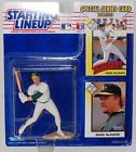 1993 Baseball Mark McGwire Starting Lineup Picture