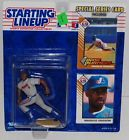 1993 Baseball Marquis Grissom Starting Lineup Picture