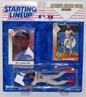 Ray Lankford 1993 Baseball SLU Figure