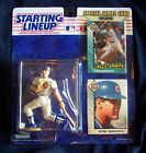 1993 Baseball Ryne Sandberg Starting Lineup Picture