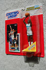 1993 Basketball Alonzo Mourning Starting Lineup Picture