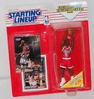 1993 Basketball Michael Jordan Starting Lineup Picture