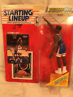 1993 Basketball Patrick Ewing Starting Lineup Picture