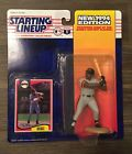 1994 Baseball Barry Bonds Starting Lineup Picture