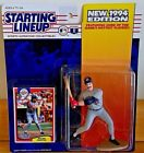 1994 Baseball Brian Harper Starting Lineup Picture