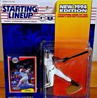 1994 Baseball Cecil Fielder Starting Lineup Picture