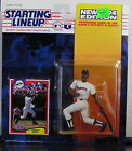 1994 Baseball Derek Bell Starting Lineup Picture