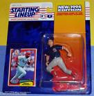 1994 Baseball Gregg Jefferies Starting Lineup Picture