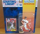 1994 Baseball Matt Williams Starting Lineup Picture