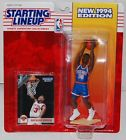 Patrick Ewing 1994 Basketball SLU Figure