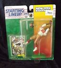1994 Football Jerry Rice Starting Lineup Picture