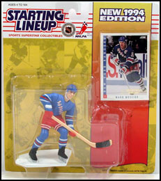 1994 Hockey Mark Messier Starting Lineup Picture