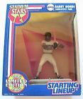 1994 Stadium Stars Barry Bonds Starting Lineup Picture