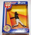 Bo Jackson 1994 Stadium Stars SLU Figure