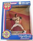 1994 Stadium Stars Dennis Eckersley Starting Lineup Picture